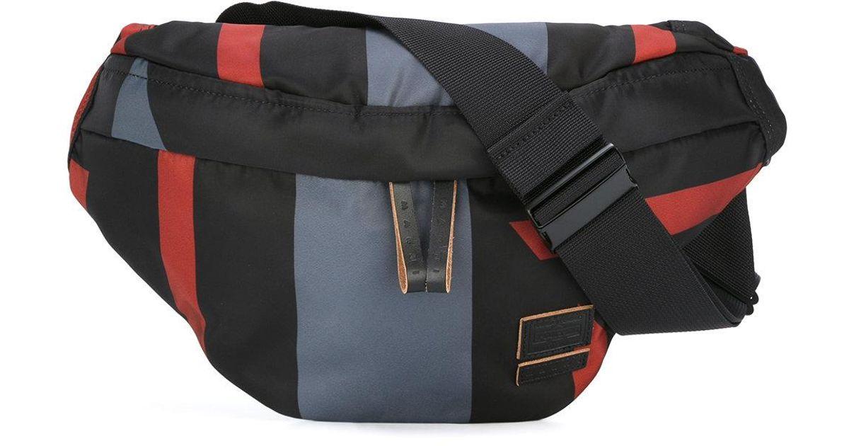 93e3bcbcb4be Lyst - Marni X Porter-yoshida Belt Bag for Men