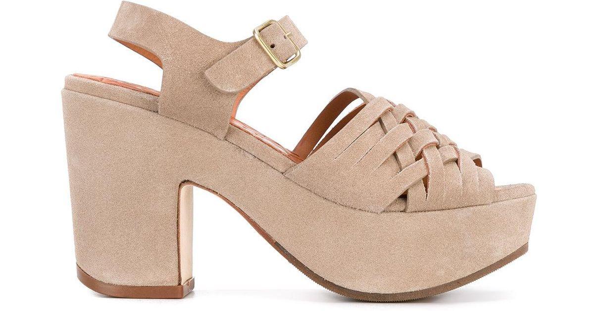 Womens Fetiche Platform Sandals Chie Mihara QcJaTTGkZ