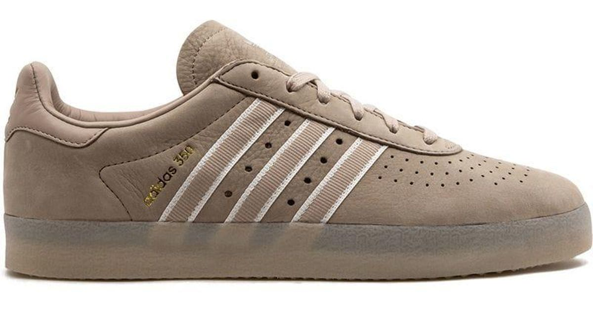 the best attitude 9357c d9ba8 Adidas - Multicolor 350 Oyster Holdings Sneakers for Men - Lyst