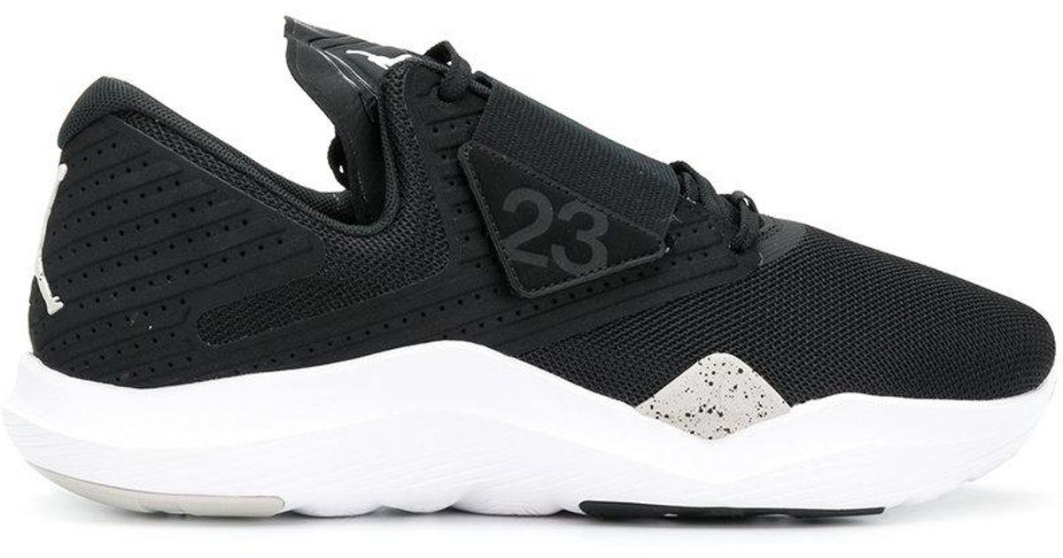 7cea00d0c46 Lyst - Nike Jordan Relentless Sneakers in Black for Men
