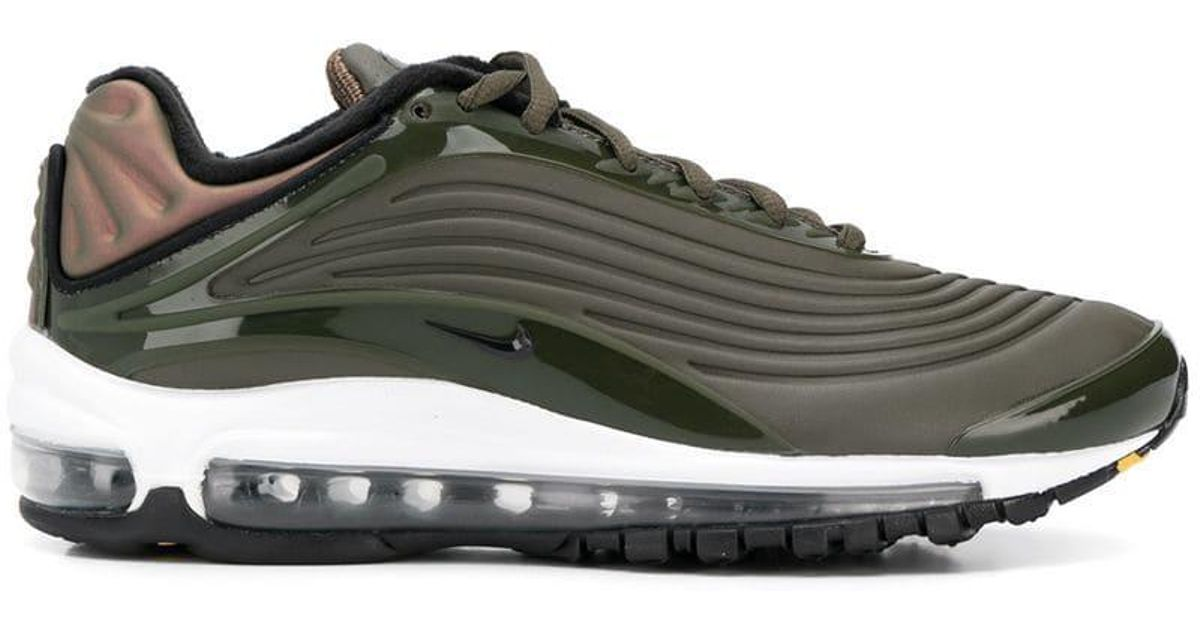 Nike Baskets Air Max Deluxe SE Farfetch