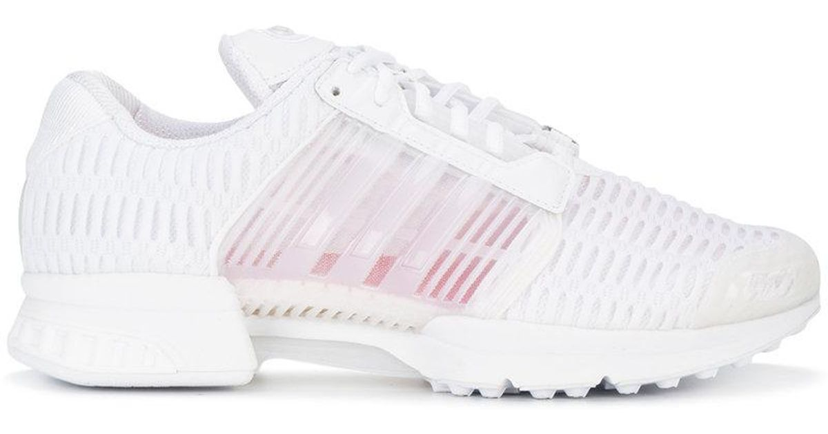 best service d3e0d fa4c7 Adidas - White Climacool 1 Trainers for Men - Lyst