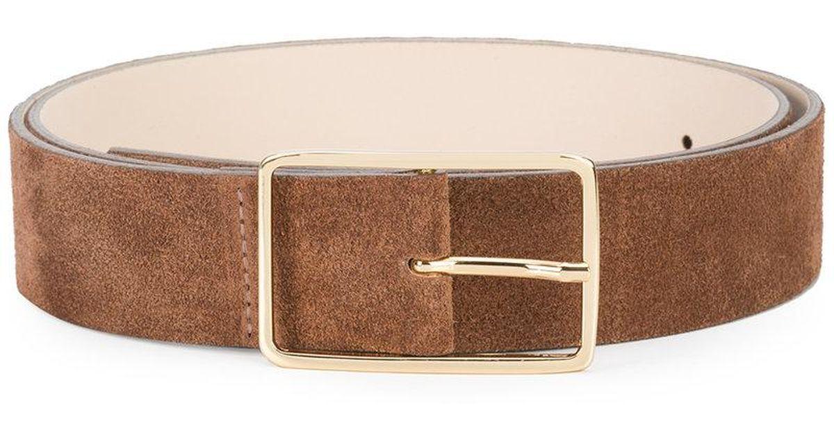 classic belt - Brown B-Low The Belt ozDUerIpz