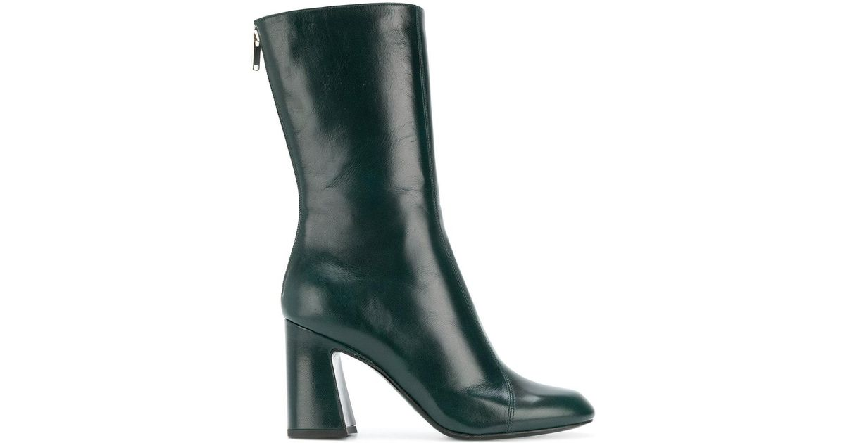 Lemaire zipped boots discount the cheapest sale find great genuine for sale discount top quality for cheap online ZxBMYMEBek