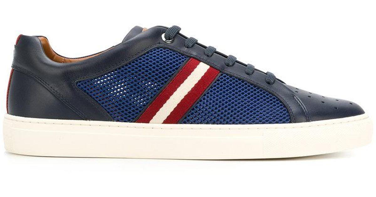 Herk-U sneakers - Blue Bally w6jjyzzxXG