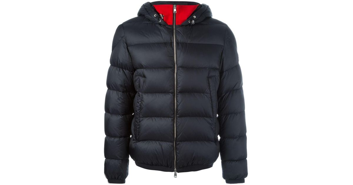 moncler clamart green