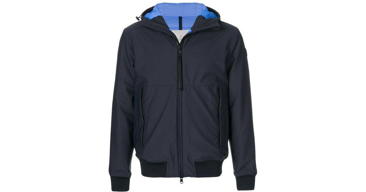 moncler derval blue