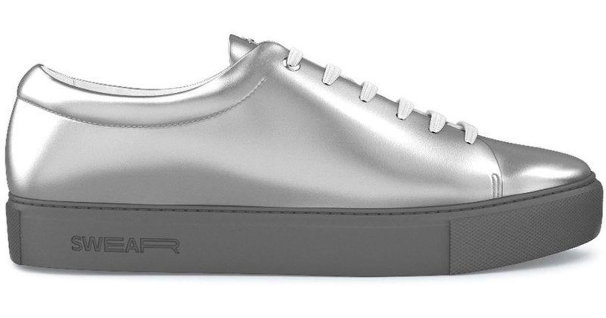 Vyner sneakers - Metallic Swear hCQzdiWkE