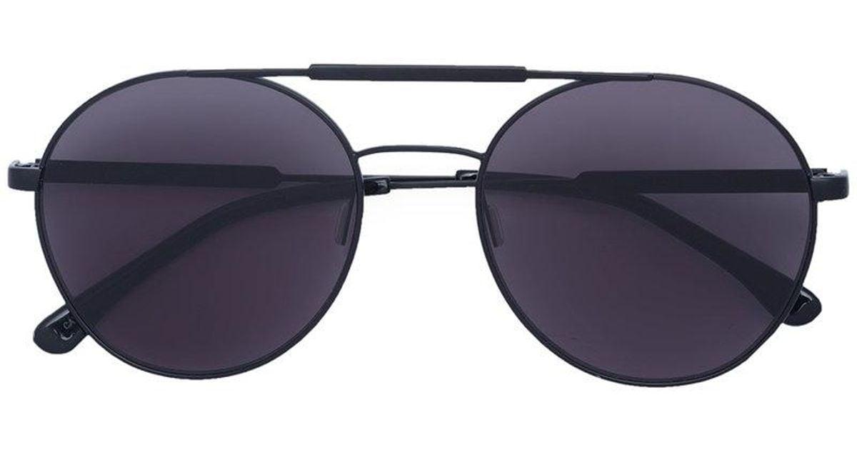 Concept 91 sunglasses - Black Vera Wang Visit Cheap Online pu6AbOR