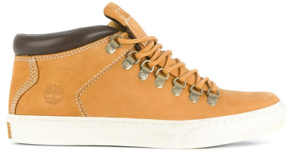 Timberland Low Top Boots for Men - Lyst