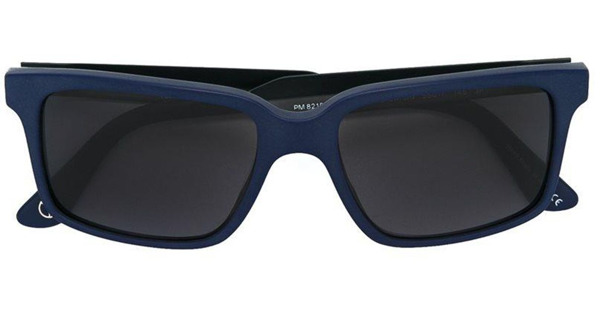 fc7f84a55cbbb Lyst - Paul Smith  shawford  Sunglasses in Blue for Men