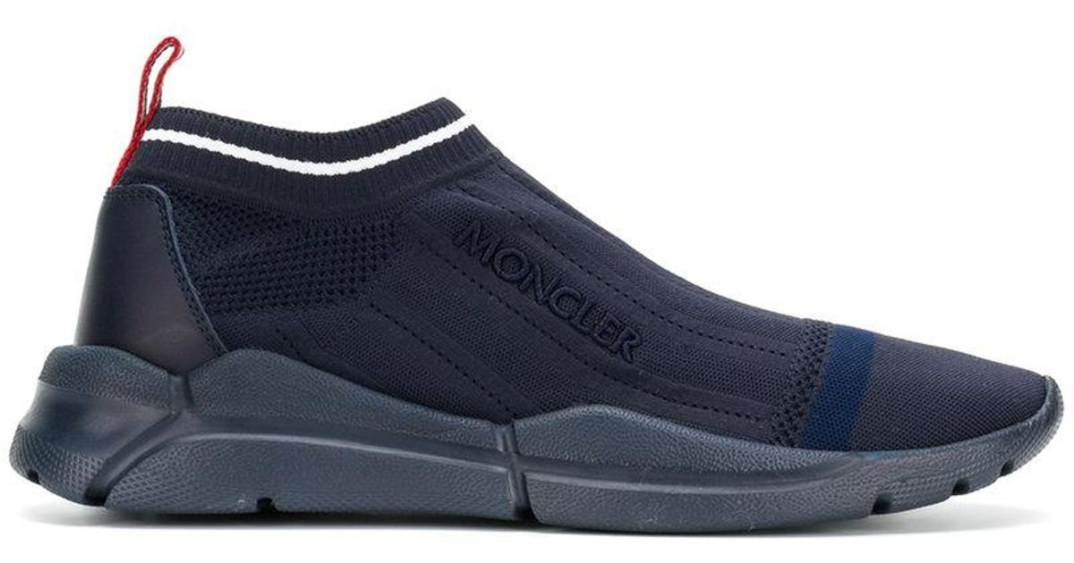 Buy Cheap How Much Moncler Adon Sneakers Newest Cheap Online Free Shipping Top Quality zSRlBX