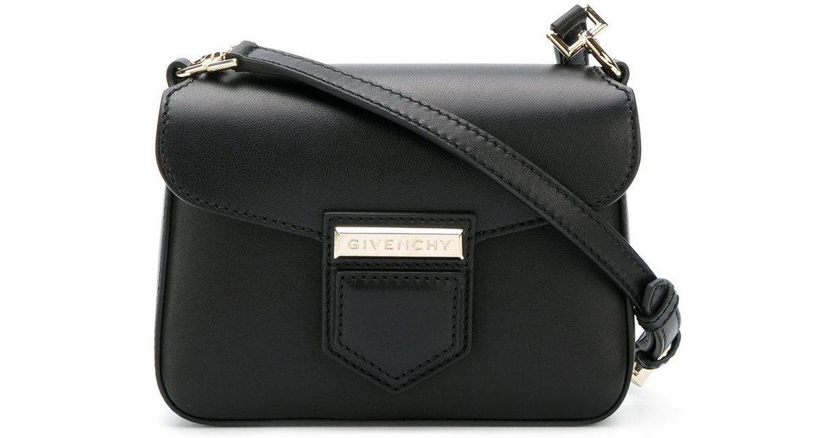 Givenchy Petit sac porté épaule Nobile YprKa3Kz