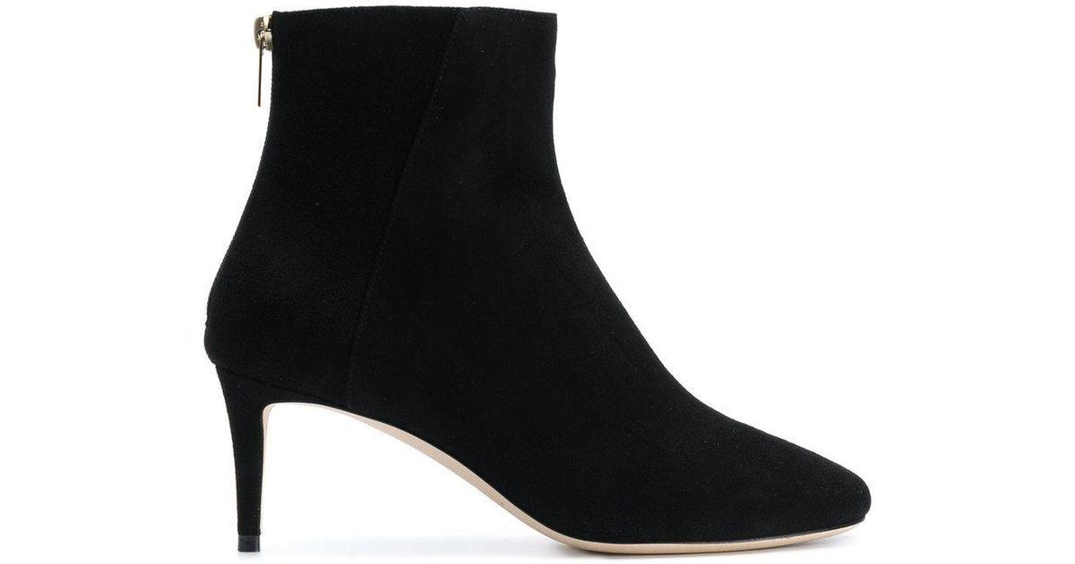 Duke 65 boots - Black Jimmy Choo London 4wM25YPH