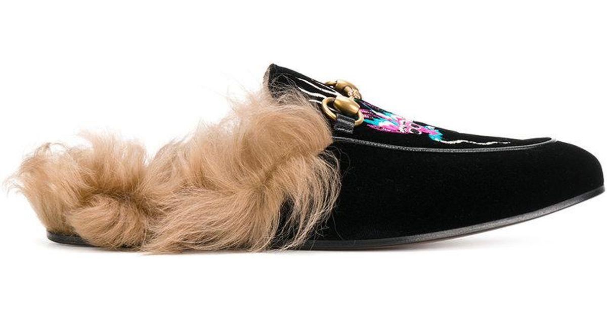 8424ca268d6 New Gucci Slippers Original