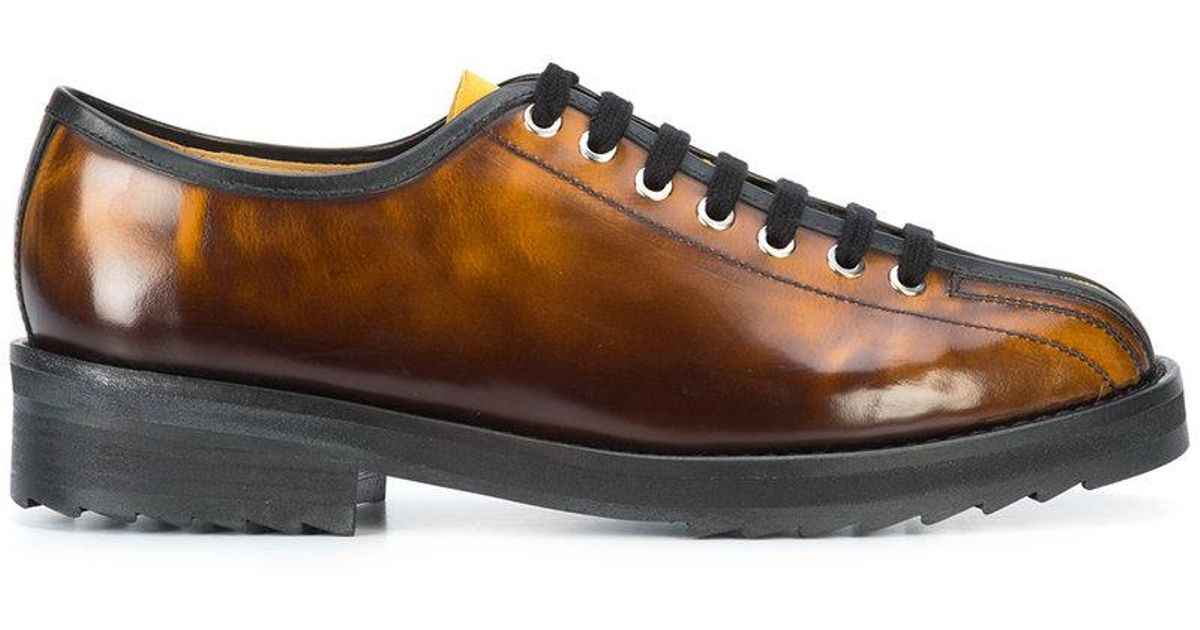 Cmmn Swdn Byron derby shoes in China shipping outlet store online QV5yyQhMoY