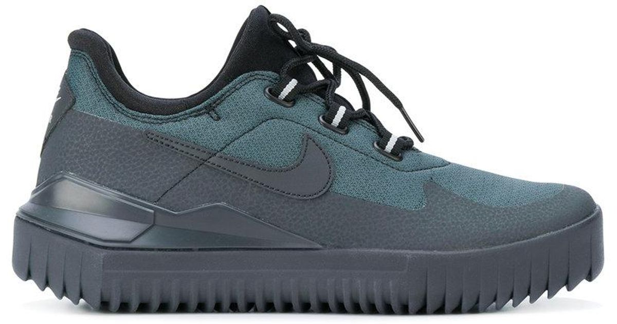 5fc47755d5fdfb Lyst - Nike Air Wild Sneakers in Green for Men