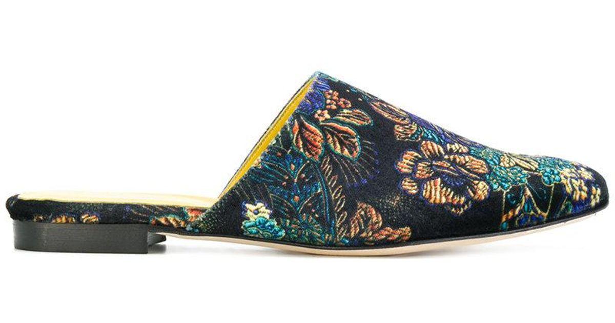 Chaussures - Mules Danielapi bOsSX20LPj