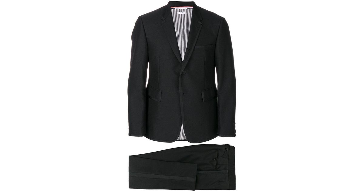 classic bow tie - Black Thom Browne 87fbvXiL