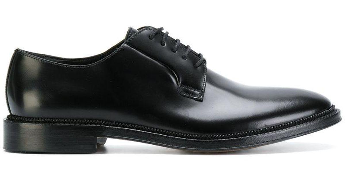 Derby shoes - Black Corneliani ga8bap