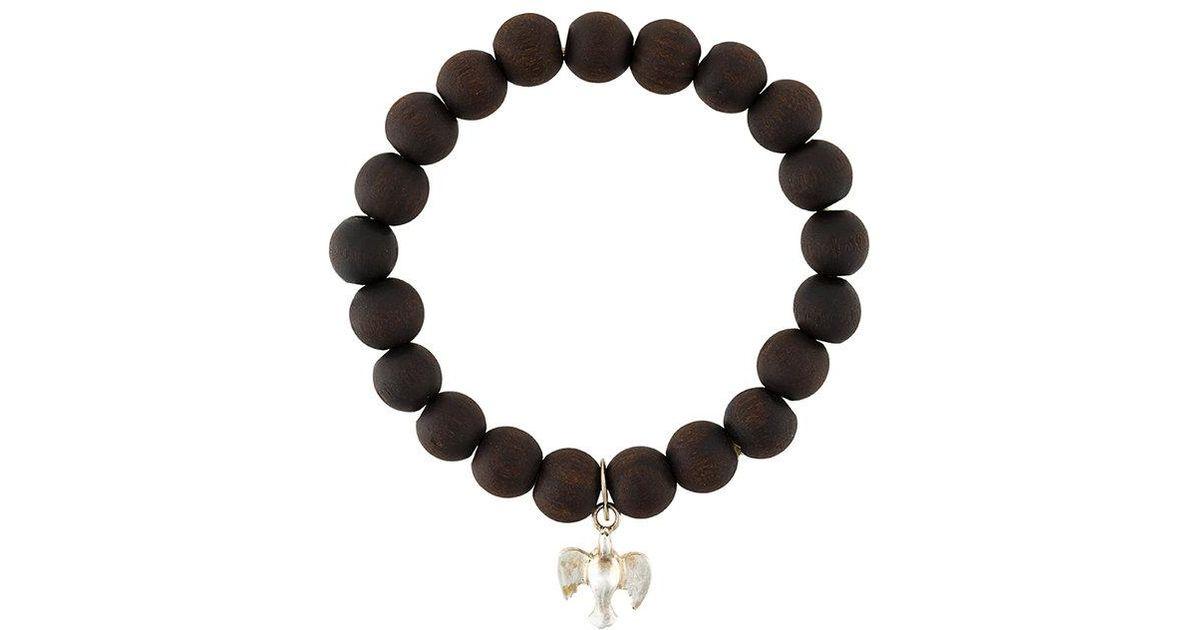 OLYMPIAH embellished bracelet - Unavailable JHtAfQumU