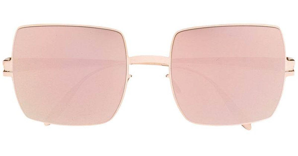 Dusty sunglasses - Metallic Mykita dRQ6g
