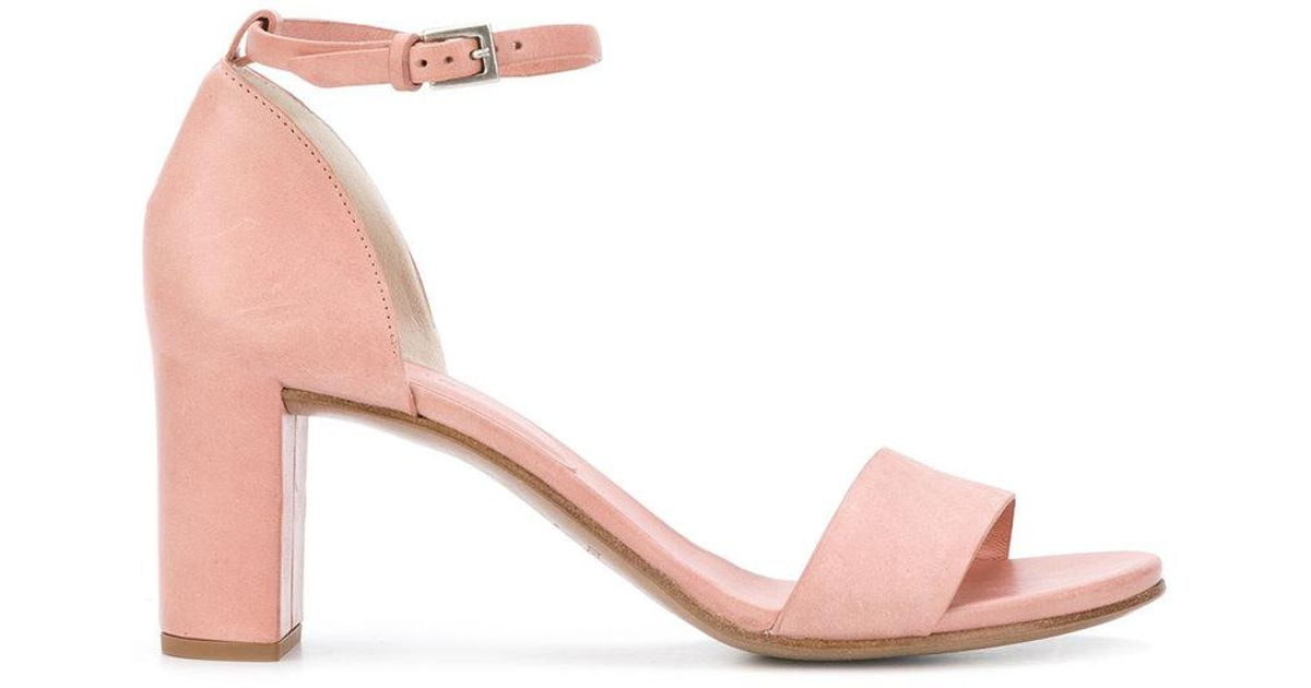 ROBERTO DEL CARLO 10509 sandals