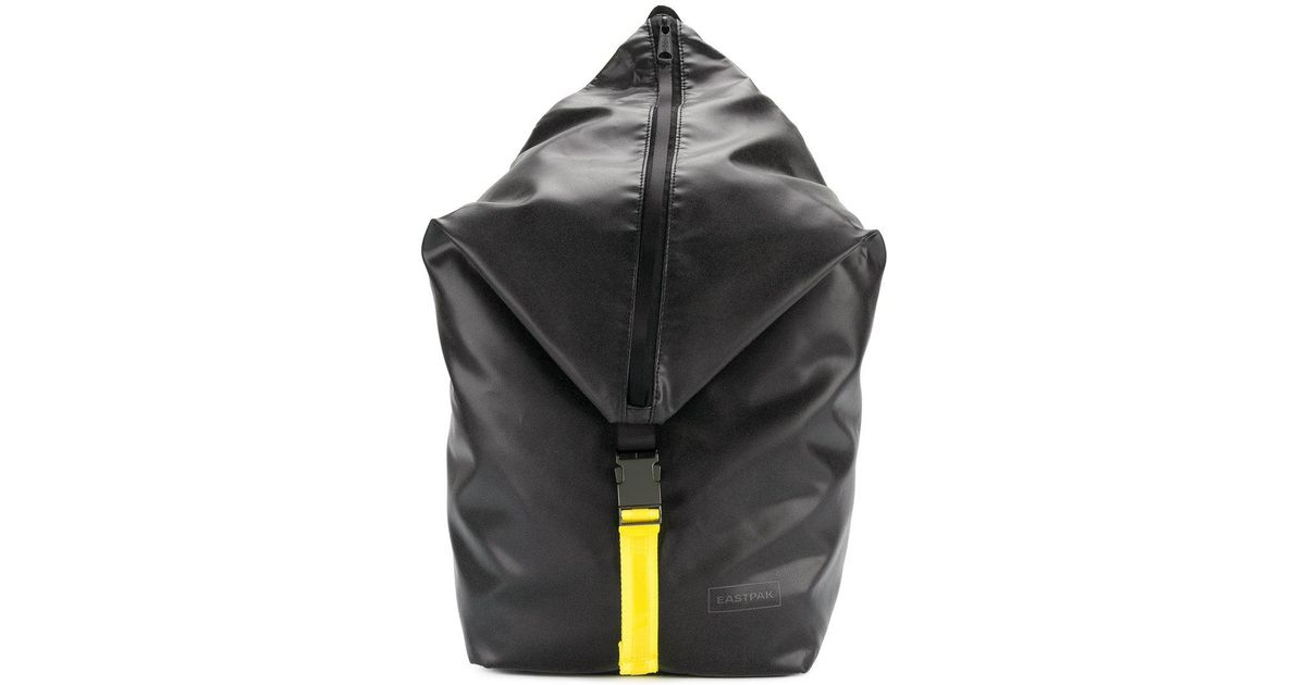 Release Dates For Sale contrast zipped backpack - Grey Eastpak Factory Outlet Sale Online Outlet Latest K97orUf