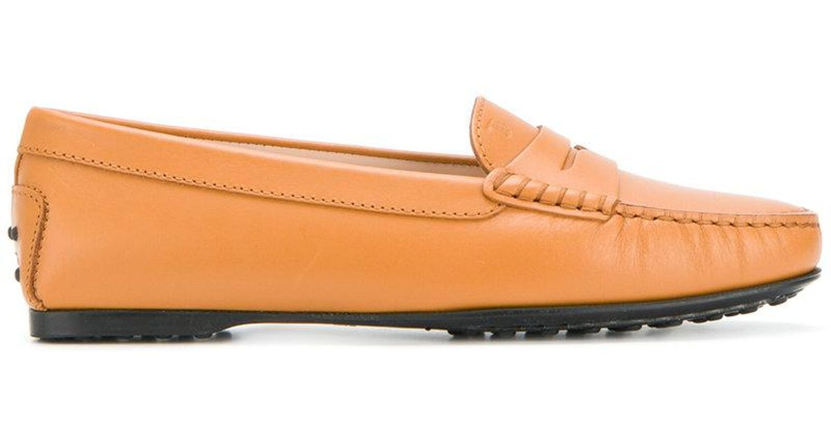 Tod's 'City' classic loafers Footlocker View Latest Online lmSvQLYo