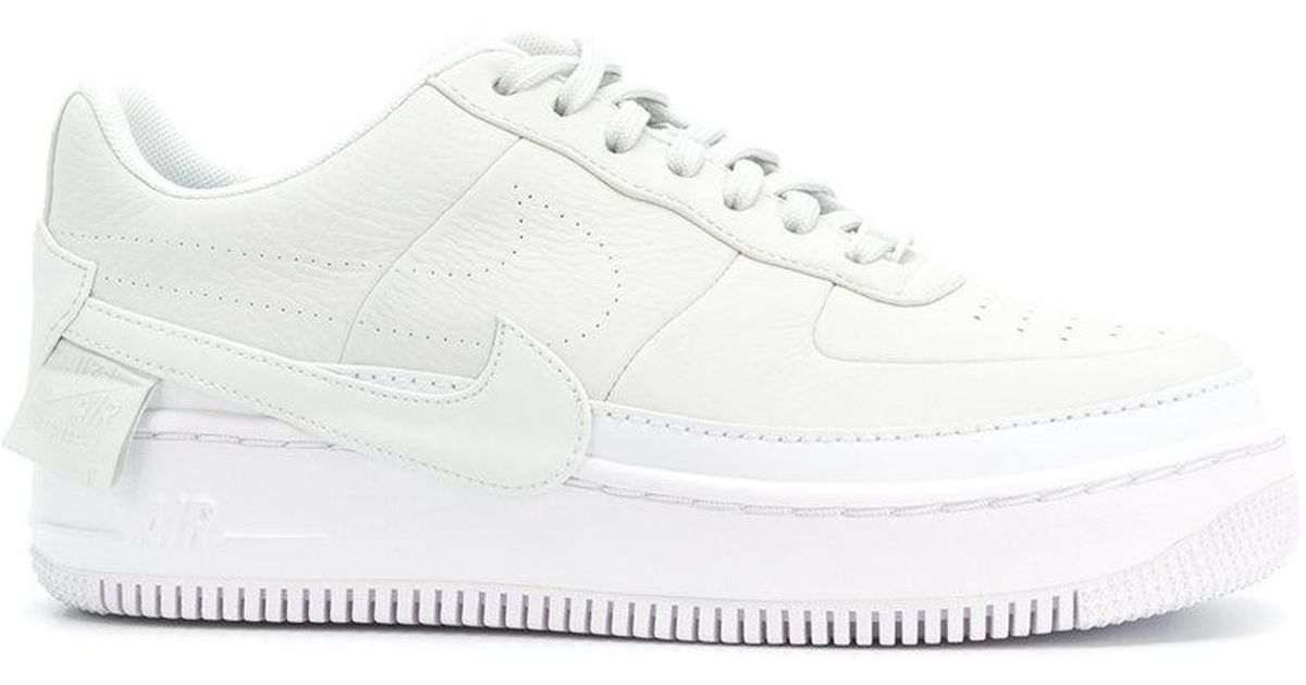 the latest 0c228 931f7 Nike Air Force 1 Jester Xx Reimagined Sneakers in White - Ly