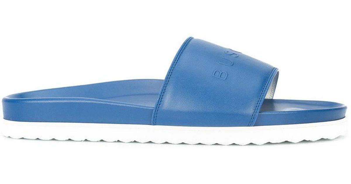 Buscemi Glisse Sport - Bleu FPpt1HZ5mY