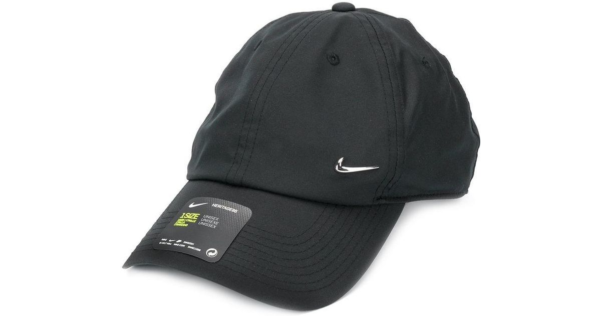 Lyst - Gorra de béisbol clásica Nike de hombre de color Negro b497052de7d