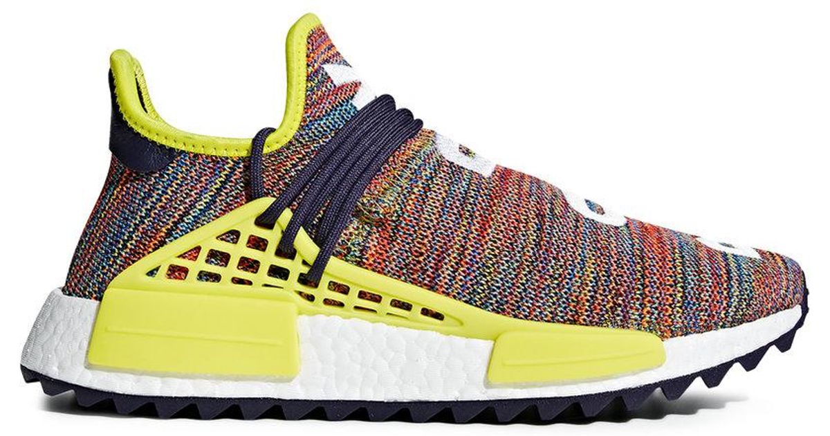 01db146b4 adidas X Pharrell Williams Human Race Body And Earth Nmd Sneakers for Men -  Lyst