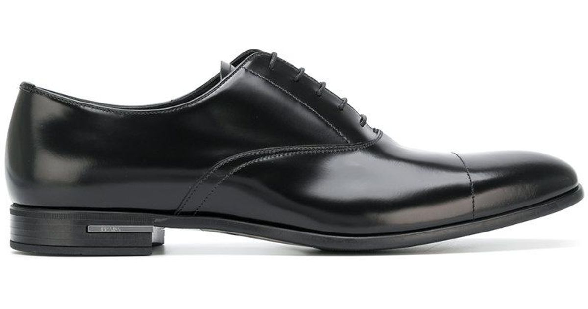 official photos b128c 8826a prada-Black-Classic-Oxford-Shoes.jpeg