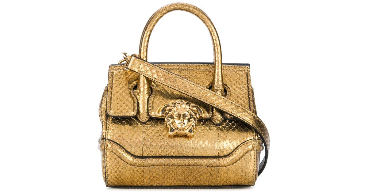 Sale Fast Delivery Fake Versace Medusa Empire crossbody bag Pre Order Online Free Shipping Latest Collections Visa Payment O0RQU