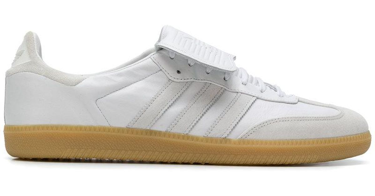 d34f06af6fb Lyst - adidas Samba Recon Sneakers in White for Men