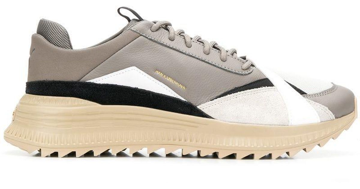 d1aef6321c15ae Lyst - PUMA X Han Kjøbenhavn Avid Sneakers in Gray for Men