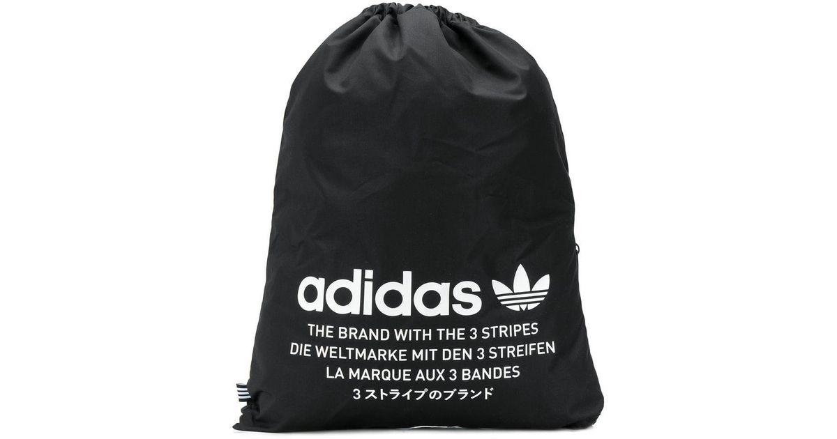 Cordones Con Negro Lyst Adidas Color Mochila De T3ulFJK1c