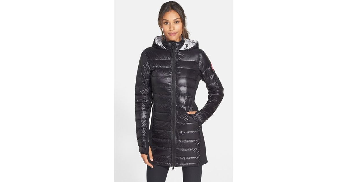Canada Goose expedition parka online discounts - Canada goose 'hybridge Lite' Slim Fit Hooded Packable Goose Down ...