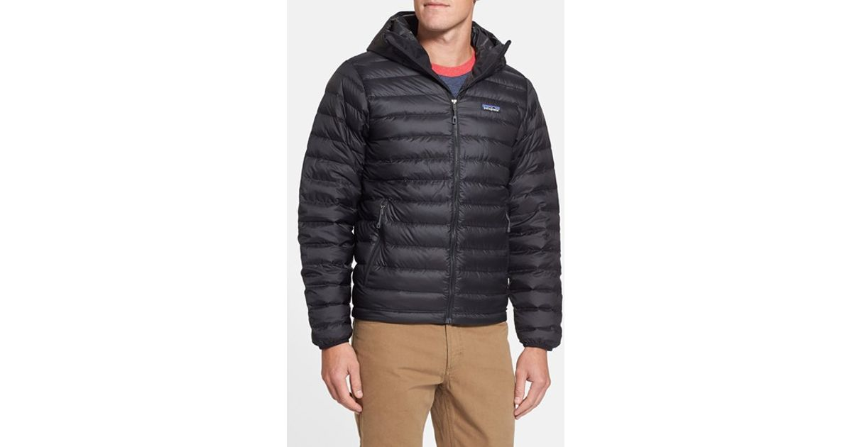 Patagonia Packable Windproof Amp Water Resistant Goose Down