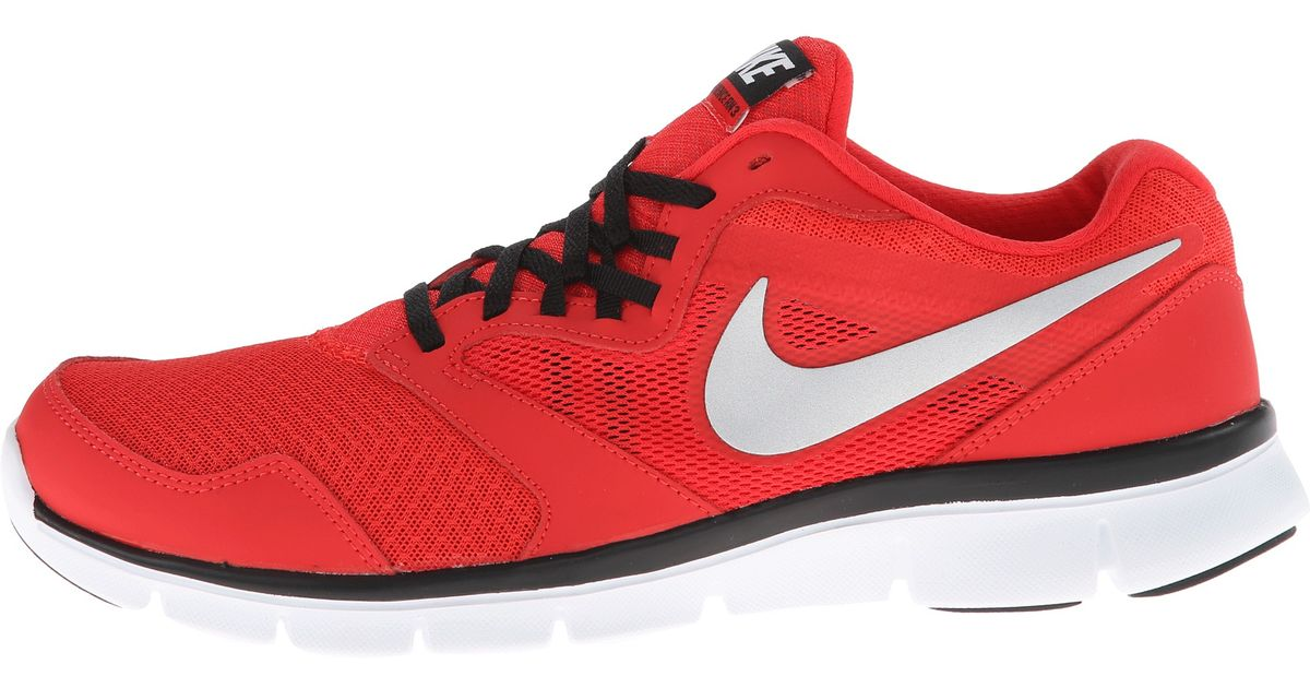 b73d9235924494 ... Lyst - Nike Flex Experience Run 3 in Red for Men authentic 6aada ad23c   Vogue Boys Shoes ...