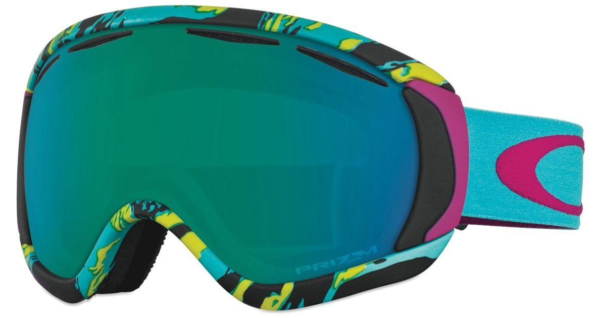 5da3a97c90 Oakley Danny Kass Canopy Goggles « Heritage Malta