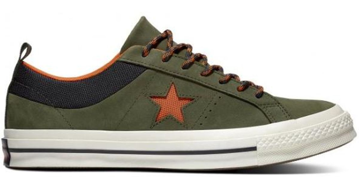 f38f28f34e24a3 Lyst - Converse One Star Ox Men Shoes