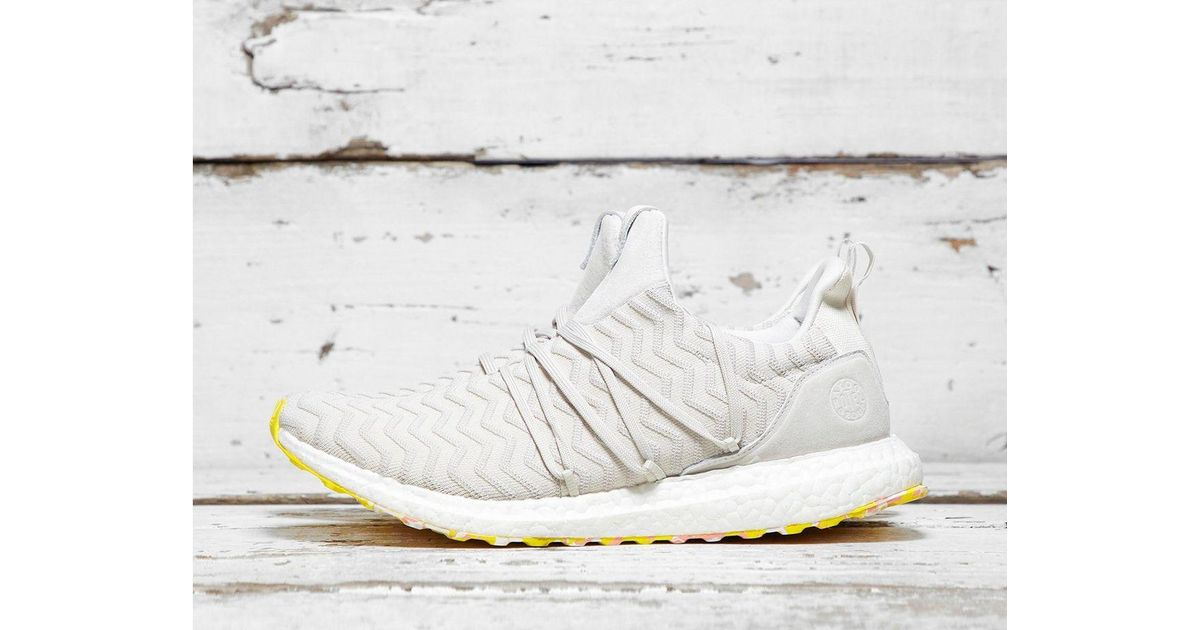 best service 8d701 97152 Lyst - Adidas X A Kind Of Guise Ultra Boost in White for Men