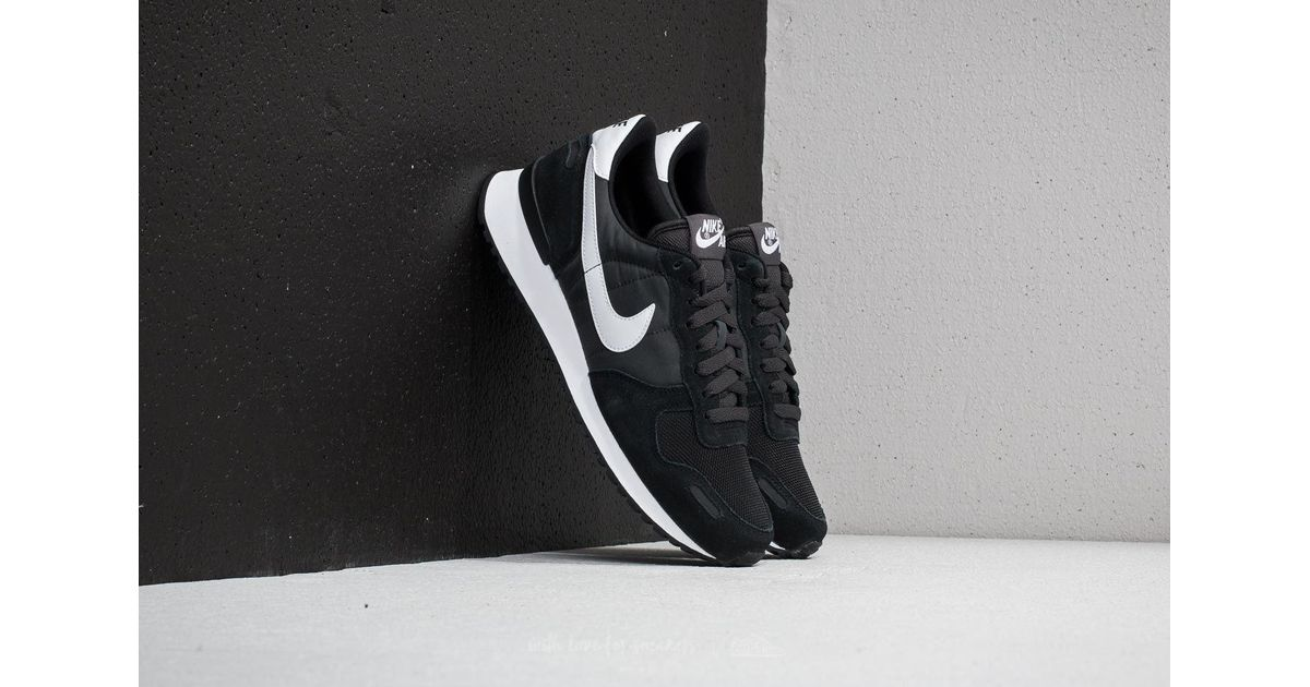 new product 35853 f1fd9 Lyst - Nike Air Vortex Black White Anthracite in Black for M