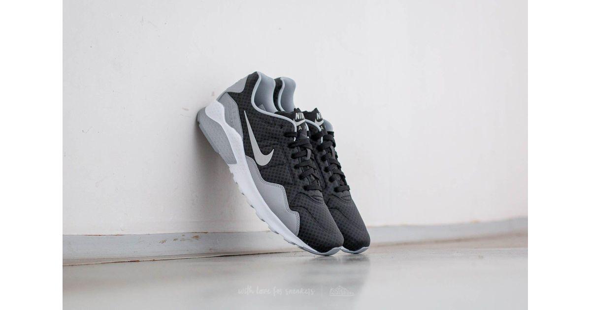 12449d302e798 Lyst - Nike Air Zoom Pegasus 92 Premium Black  Metalic Silver in Metallic  for Men