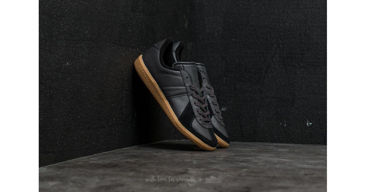 bd8fa28f82b Lyst - adidas Originals Adidas Bw Army Utility Black  Utility Black  Core  Black in Black for Men