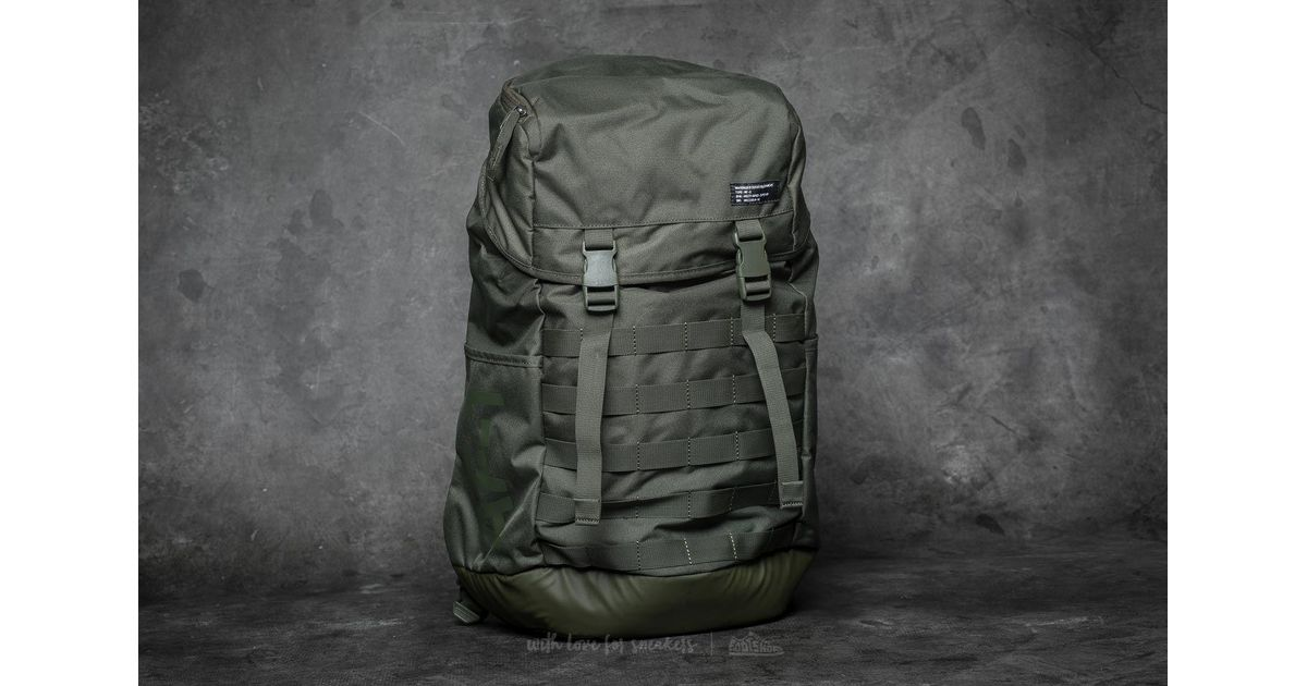 0ce5ac5c3181 Lyst - Nike Air Force 1 Backpack Night Cargo for Men