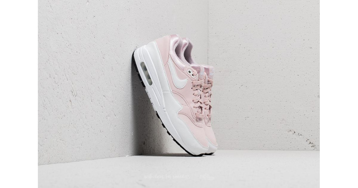 nike air max 1 barely rose