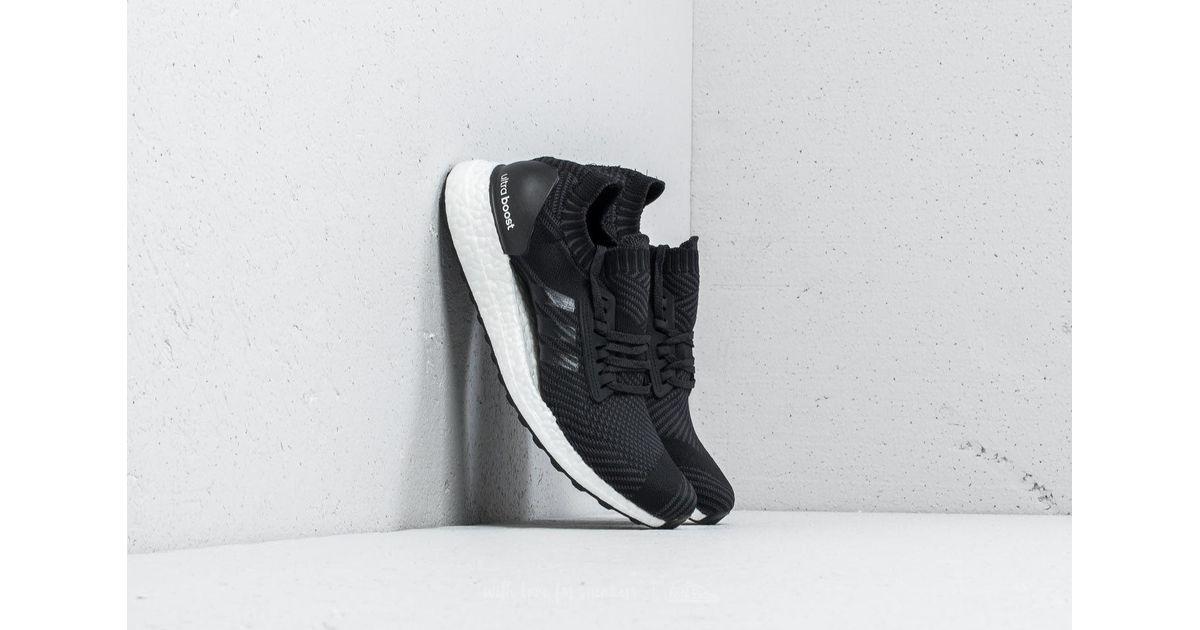 99678e235 Lyst - adidas Originals Adidas Ultraboost X Core Black  Core Black  Carbon  in Black